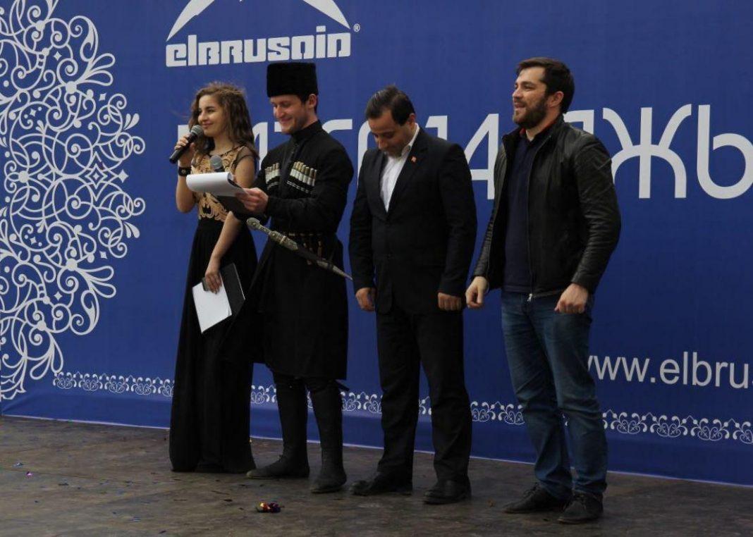 Алла Бойченко приняла участие в Первом Съезде Ассамблеи народов Евразии