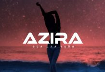 "Premiere of the new track AZIRA ""All for You""!"