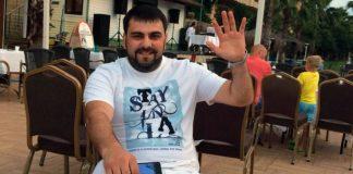 Arthur Khalatov lit in Antalya!