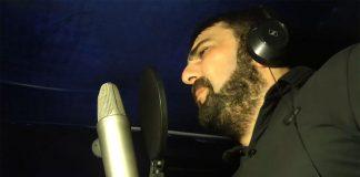 Arthur Khalatov is preparing a new hit!