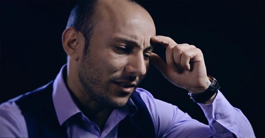 Новый клип Замина Амура «Признание». Ничего лишнего, но море личного.