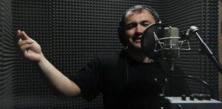 «Танец любви» в исполнении Руслана Кайтмесова!