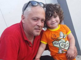 "Aidamir Eldarov: ""We are already at home in Abkhazia!"""