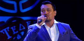 """Sergey Leshchev - """"Mr. Shanson 2017""""!"""
