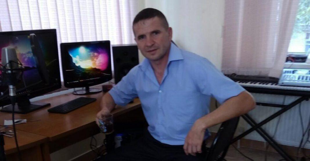 Vasily Nekhotsev released new tracks