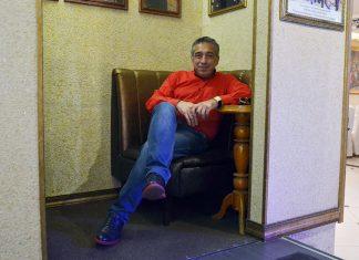 David Divad: «Тбилисские вечера в Москве»