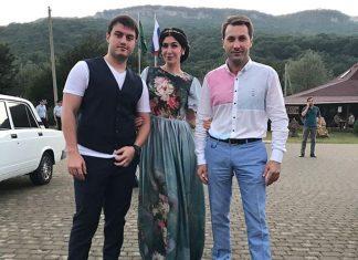 Звезды «Звук-М» на фестивале адыгейского сыра!