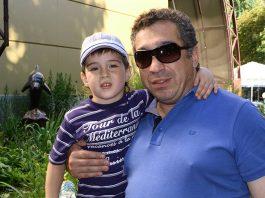 David Divad: «Я сделаю все, чтобы моему сыну было проще начинать свой путь на сцене, чем мне!»