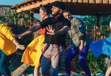 Султан-Ураган рассказал, как снимал первые кадры для трека «Семечки» в Турции