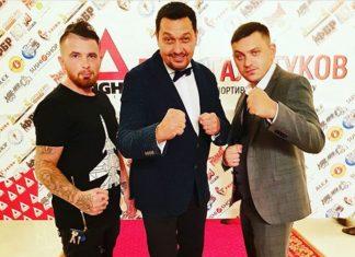 Сергей Лещев стал ведущим спортивного шоу «Бои без галстуков»