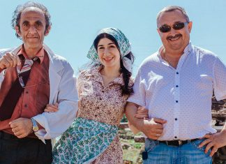 Видеоклип «Семечки» станет самым добрым видео 2017 года на Кавказе