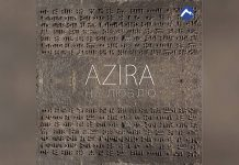 "The premiere of the track! AZIRA ""I do not like"""