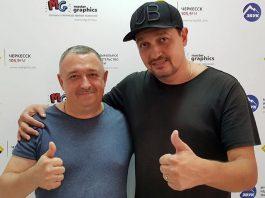Сергей Лещев о сотрудничестве с компанией «Звук-М»