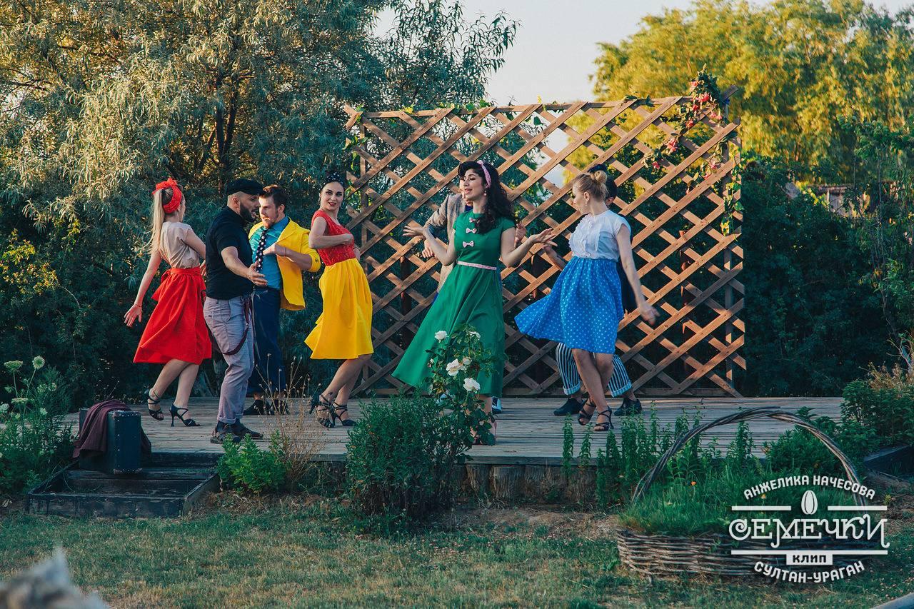 Анжелика Начесова биография, фото, личная жизнь, новости, песни 2018
