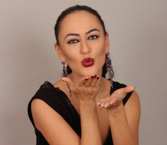 Руслана Собиева готовит несколько новых проектов