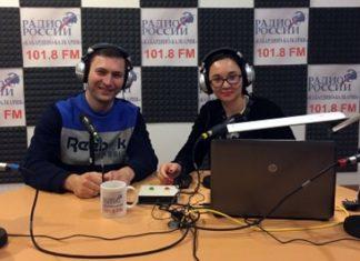 Азамат Беков стал героем радиопрограммы «Жаркий полдень»