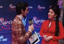 Маргарита Бирагова признана «Лучшей артисткой Северной Осетии»!