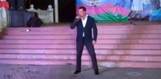 Sergey Leshchev. Recital in the Krasnodar region