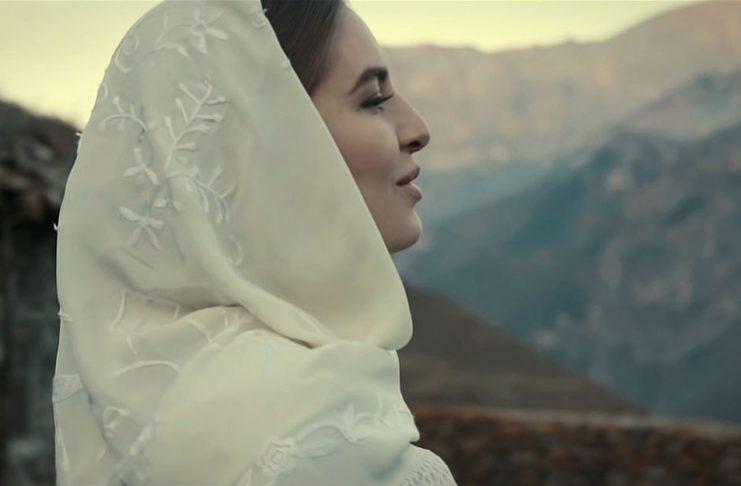 Алла Бойченко: «В клипе «Марьям» - только женские образы…»