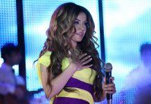 Зарина Тилидзе - «Лучший голос Дагестана 2017»!