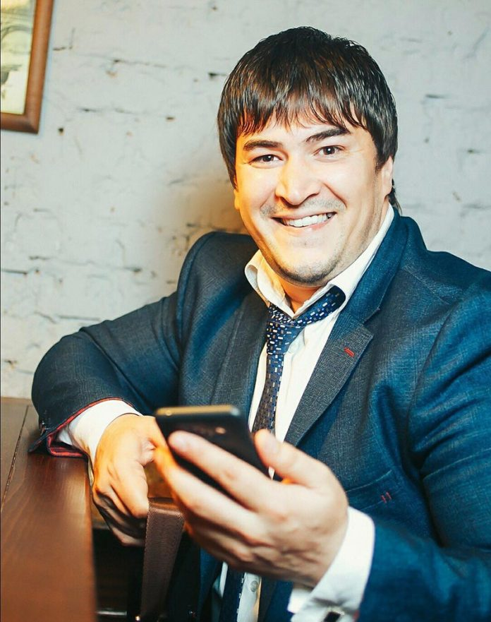 "Vyacheslav Evtykh: ""Enjoy life and create new hits!"""