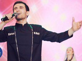 Концерт Руслана Гасанова «Мой Дагестан» на YouTube!