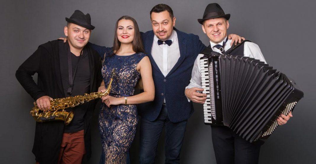 "Sergey Leshchev: ""the concert tour is gaining momentum!"""