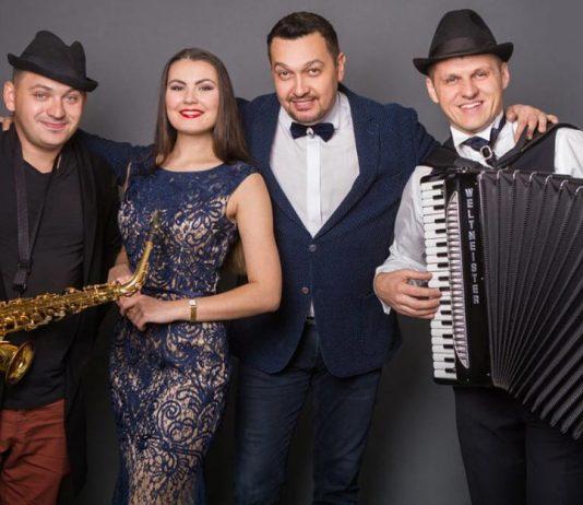 Сергей Лещев: «концертный тур набирает обороты!»