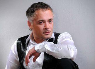Айдамир Эльдаров готовит песню о девчонках-сердцеедках!