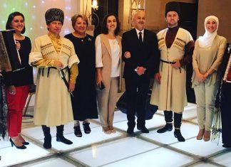 Хусен Шалов выпустил ремикс на песню «Нысащlэ»