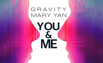Марианна Яндарова спела в новом треке проекта «Gravity»