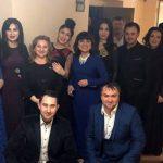 Благотворительный концерт в поддержку Нурбия Емижа