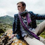 Гоша Грачевский – не только певец, но и художник…