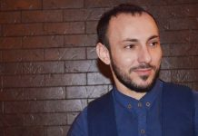 "Zamin Amur: ""New year - new songs!"""