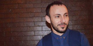 "Zamin Amur: ""New year - new songs!"""