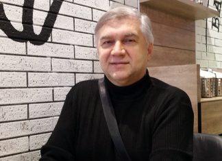 Сергей Колесниченко. Компания «Звук-М» расширяет поле авторов