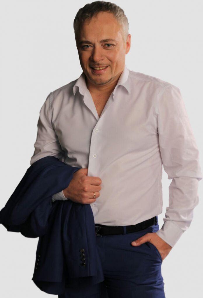 """Aidamir Eldarov: """"Loving gifts is in us since childhood ..."""""""