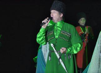 Концерт Хусена Шалова на YouTube!