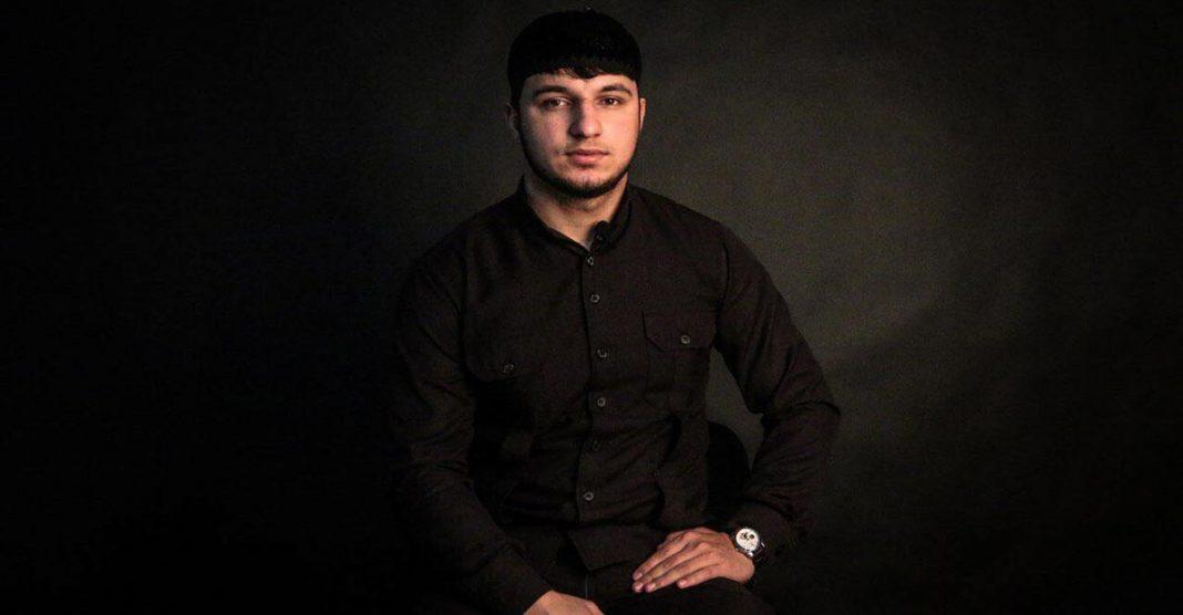 Иса Эсамбаев посвятил новый нашид именам Посланника