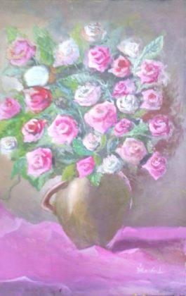 Картины Гоши Грачевского