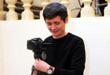 Ислам Сатыров закончил съемки своего фильма «Шёпот счастья»