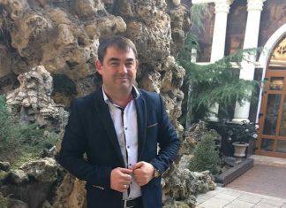Аслан Кятов работает над новым треком