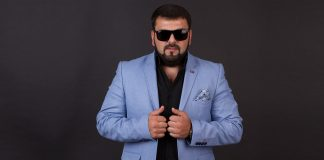 Arthur Khalatov with a new show program!