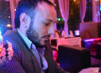 Zamin Amur готовит к выпуску новый альбом!