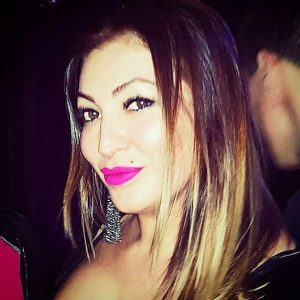 11 февраля свой День рождения отметила обаятельная певица Адисса