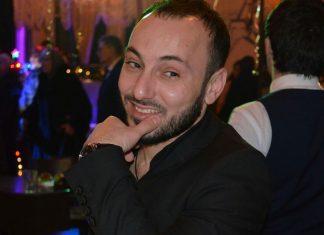 Zamin Amur «подбирает пароль» к новому альбому