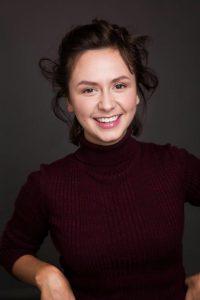 Александра Акманова, студия актерского и вокального мастерства Аллы Бойченко «Whitney»