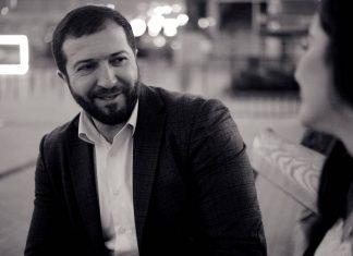 Премьера клипа Джанибека Рамазнова «Этой ночью»!