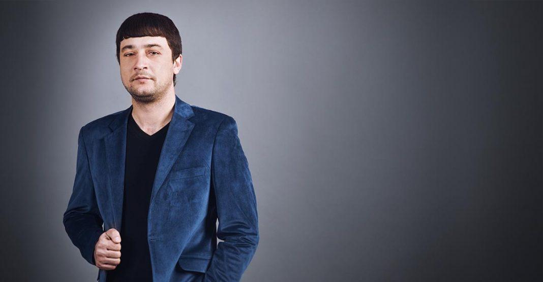 Премьера новой песни Магамета Дзыбова!