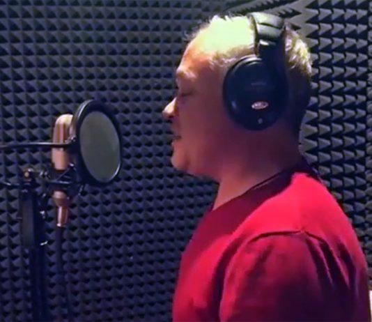 Айдамир Эльдаров посвятил жене одну из новых песен!